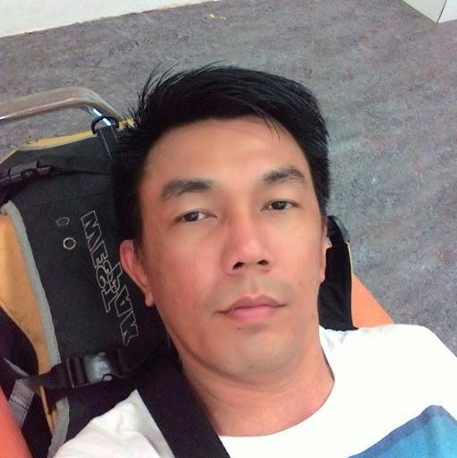 Rudy Tjin avatar