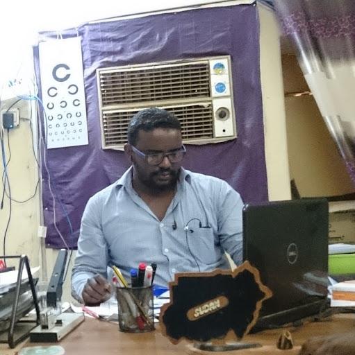 Mohamed Ali avatar