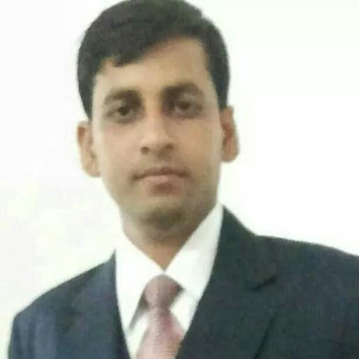 Ghanshyam Chaurasia avatar