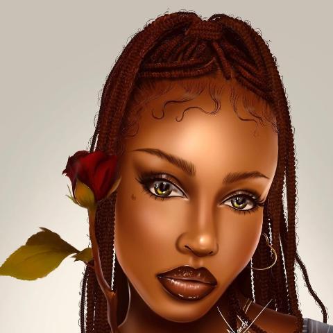 Mpho Lesh avatar