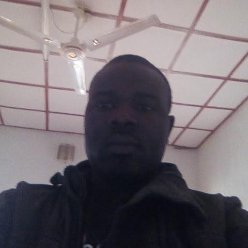 Osunde Isibor avatar