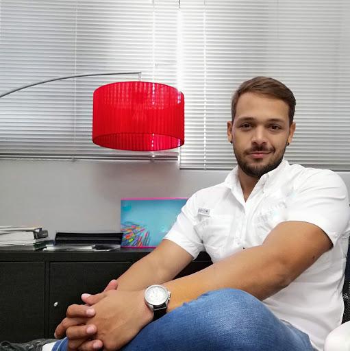 Yamssis Enmanuel Ríos Berroa avatar