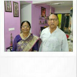 Saroj Srivastava avatar
