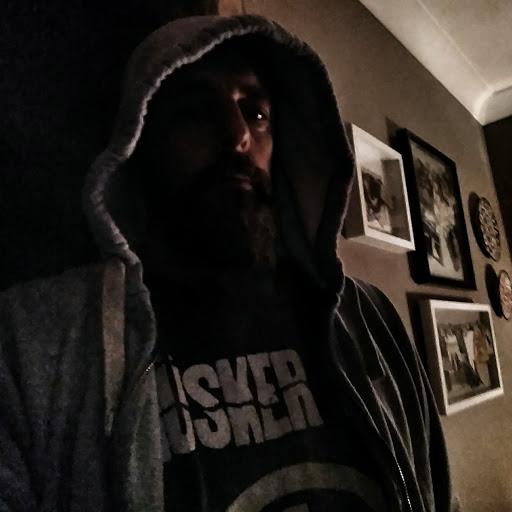Martin Hughes avatar