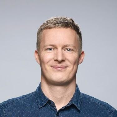Daniel Noesgaard