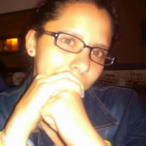 Pilar Gonzalez avatar