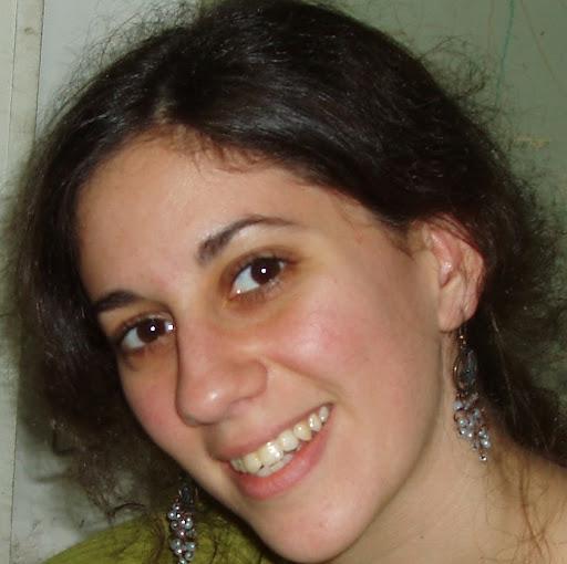 Marina J. Haskel avatar