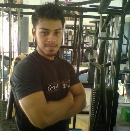 sourabh sadhu avatar