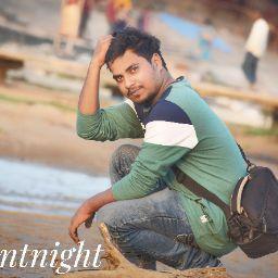 Shakti Prasad avatar