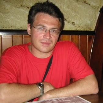Oleg Dymerets