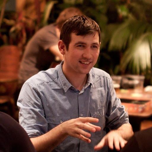 Maxim Shashkov avatar