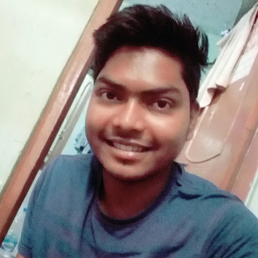 Suraj Kansarali avatar