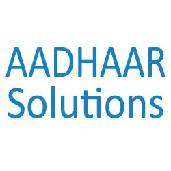 AADHAAR Solutions