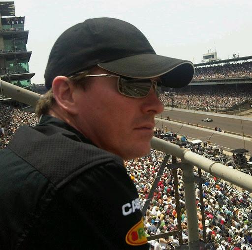 Ted Murphy avatar