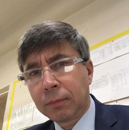 Евгений Карнаухов