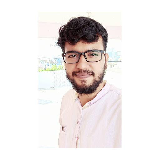 ankit Aayushaman