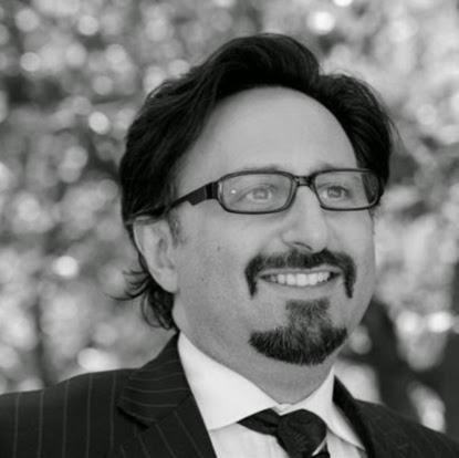 Dr Steve Hajioff's knowledge stream