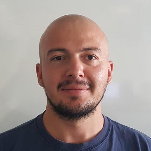 Suat Keskin avatar