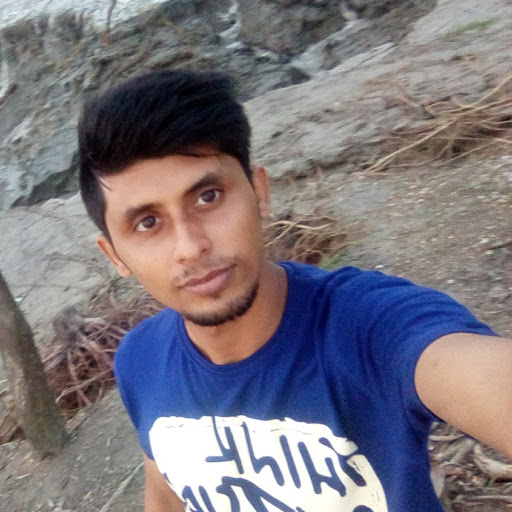 Nirjhar DEY avatar