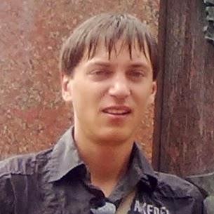 Арнольд Мускулов