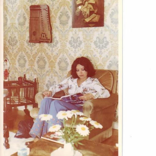 Konstanza Angelova