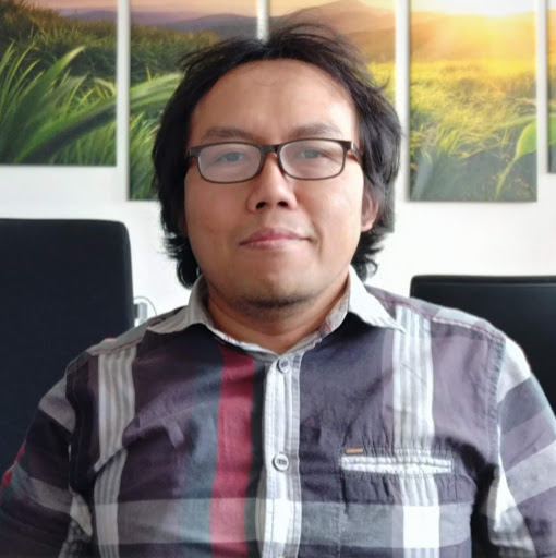 Iqbal Syamsu avatar
