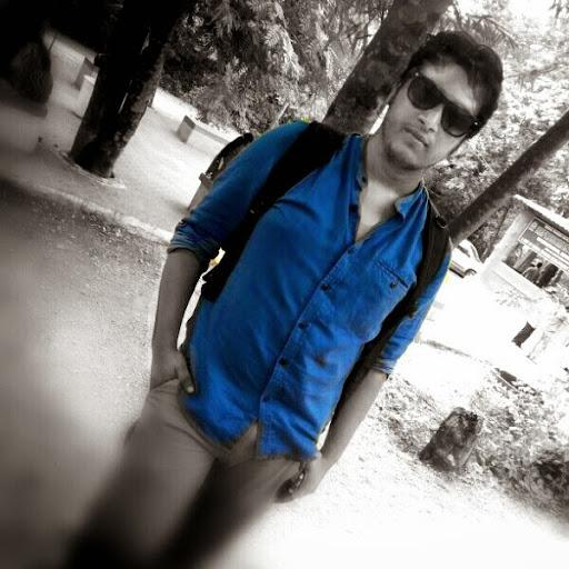 Deepak Kanth avatar