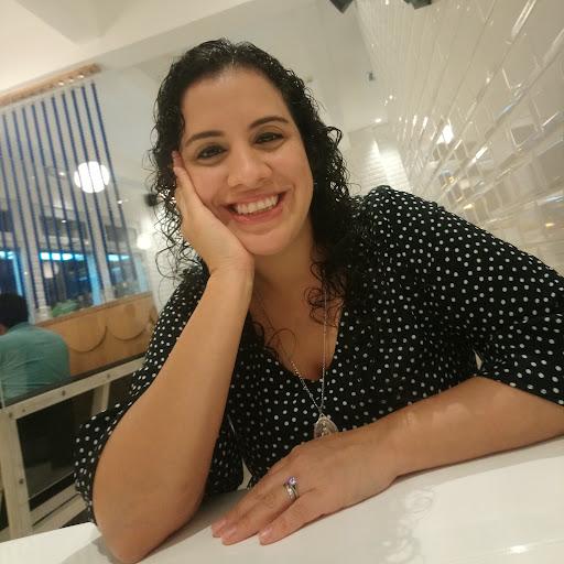 Lida Salavarría Vélez