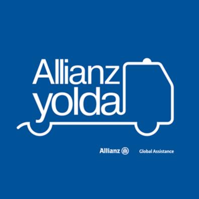 Allianz Yolda  Google+ hayran sayfası Profil Fotoğrafı