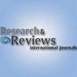Research Reviews-International Journals