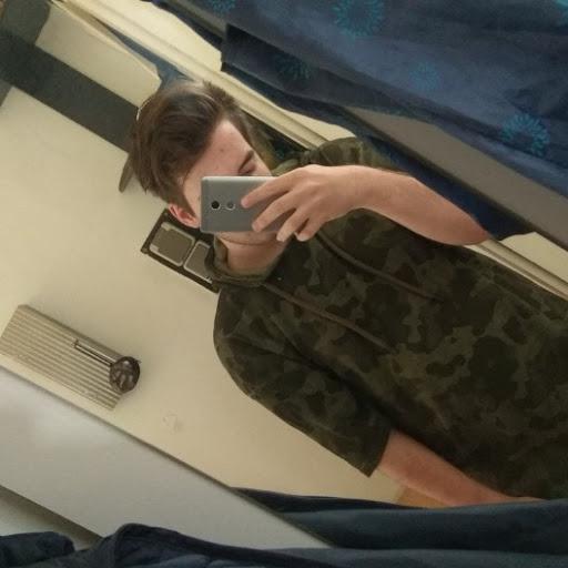 Levente Szalai avatar