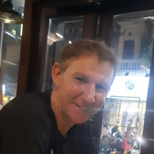 Tim Daysh