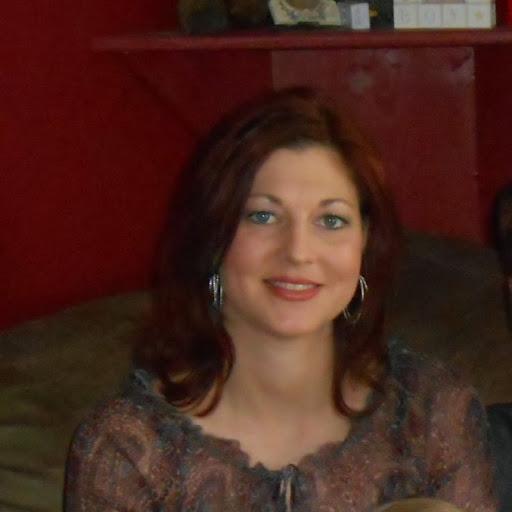 Mercia Schumann avatar