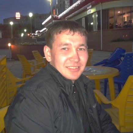 Denis Portnov