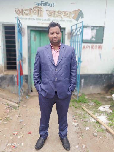 Ashurar Molla avatar