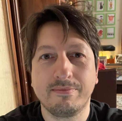 Marco Belemmi