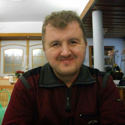 Malcolm Titley avatar