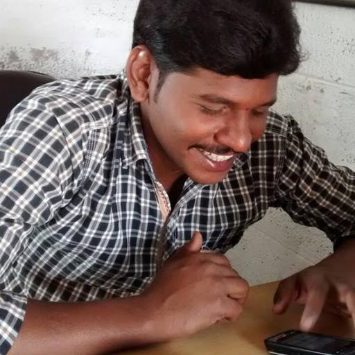 Umesh S avatar