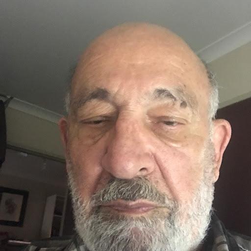 Ramiro spinoza sr. avatar