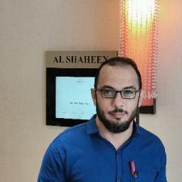 Waleed Mohamed avatar