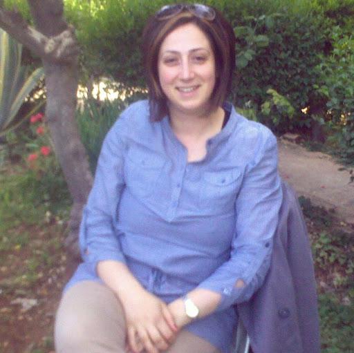 floura Taher/Barghouthi