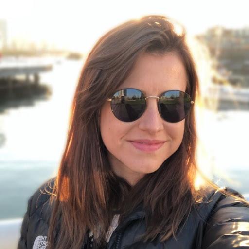 Barbara Pracek avatar