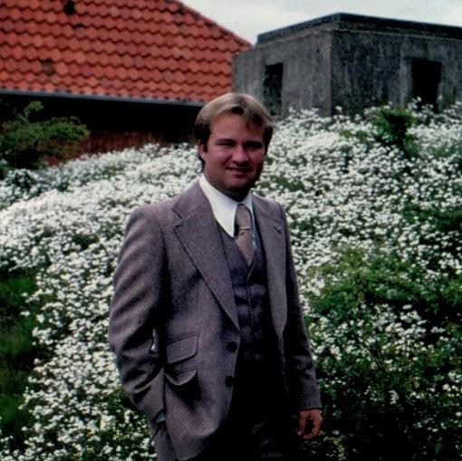 Steven Coats avatar