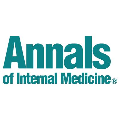 Annals of Internal Medicine