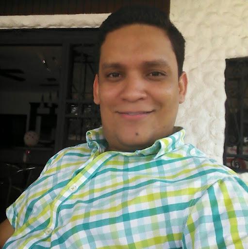 Oscar Gonzalez avatar