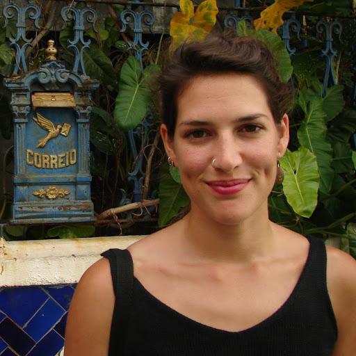 Rita Ferrería avatar