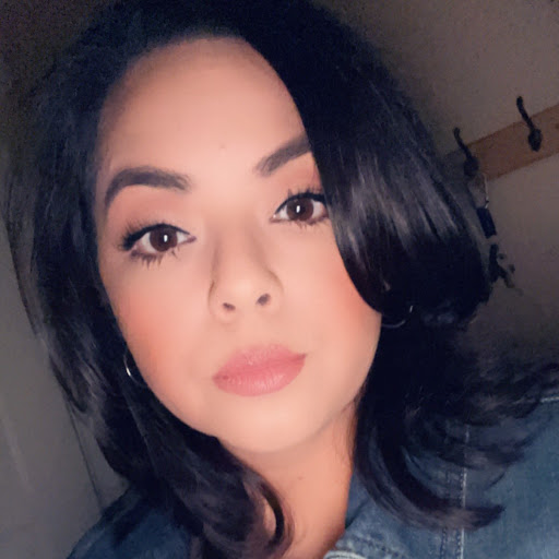 Angelica O avatar