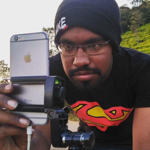 Hari Prakash avatar