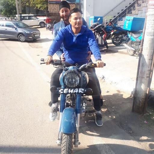 Vimal Kishore avatar