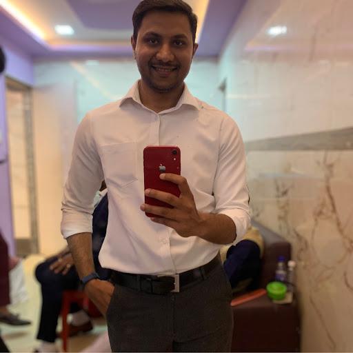 Abhishek Pagare avatar